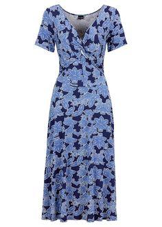 Sukienka Z kolekcji Bodyflirt Plus • 109.99 zł • bonprix