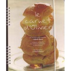 Le carnet d'Olivier - Olivier Berte - Bibliothèque numérique - Vous pouvez retrouver le cours de cuisine par des enfants pour des enfants et des recettes de chaque jours sur Cuisine de Mémé Moniq http://cuisine-meme-moniq.com #cuisine #livre #food #recettes