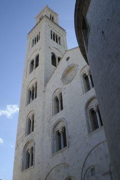 Basilica de San Nicola - Bari - Italy