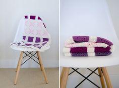 23 Cool Comfy DIY Blankets