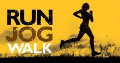 Courir ou marcher. D'autres articles sur la course à pied sur http://blog.moncoach.com/course-a-pied