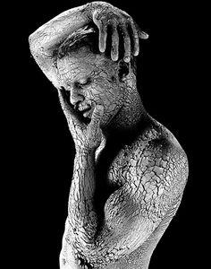 Benjamin Patterson by Giuliano Bekor