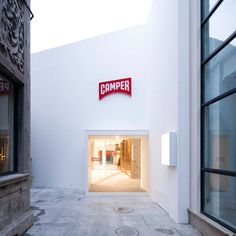 Camper Showroom | Office by Neri & Hu Design and Research Office | Showrooms