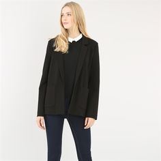 Pimkie.es : La chaqueta blazer reivindica un estilo masculino y femenino.