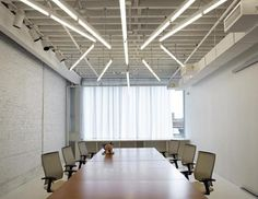 Conference Room - Murikami Studio by tinamanis #Architecture #Office_Design