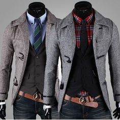 Wholesale Korean Fashion Slim Fit Collection Mens Premium Casual Suits