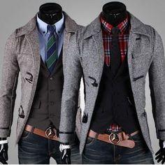 Wholesale Korean Fashion Slim Fit Collection Mens Premium Casual Suits