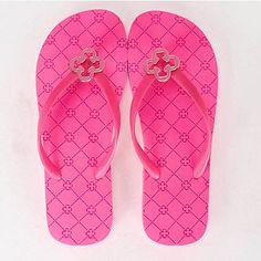 Chinelo + Cooler Bag Feminino Capodarte - Pink