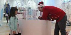 Polarni muzej Djeda Mraza u 'Tuzlanki' oduševljava mališane - Prochitaj