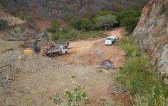 Governo libera R$ 9 milhões para obras de barragem em Mato Verde, no Norte de Minas
