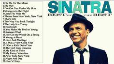 Frank Sinatra Greatest Hits Full Album 2015 || Best Songs Of  Frank Sinatra
