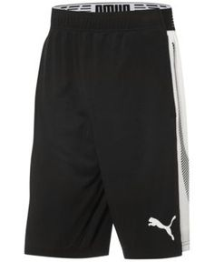 Puma Men's dryCELL Formstripe Shorts -