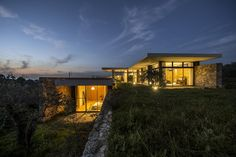 Zgharta House by Platau | Platform for architecture and urbanism
