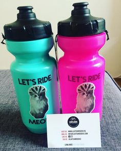 A #repost from a happy customer Hydrate yourself with the Let's Ride Meow Bottles from @hbstache Thanks for the :@ #llkitsandsocks #hbstache #bottles #bidons #standout #bedifferent#mtb #nevernotriding #pink  #wielrennen #cycling #sockdoping  #sockgame #purist #cyclingkit #newkitday #kitdoping  #womenscycling #outsideisfree #fromwhereiride #cyclingapparel #cyclingphotos #cyclingphoto #wymtm #instacycling #instasocks  #fashion #bidonsnotbottles
