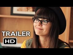 The Outcasts Trailer #1 (2017) Victoria Justice Comedy Movie HD - YouTube Eden Sher, Ashley Rickards, Avan Jogia, Peyton List, Victoria Justice, Comedy Movies, Official Trailer, High School, Film