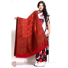 #Online shopping is now growing their market because it helps to get latest products. Buy #Shawls Online for #women at best price in India. Choose latest designer womens Shawls which can help to improve look. Infibeam offers lots of varieties and best brands for Shawls online like kashmiri shawls, jamawar shawls, Pashmina shawls with easy payment method & free shipping in India.