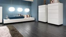Konfiguriere verschiedene Räume mit Deinem Lieblingsparkett mit dem Wohnraumkonfigurator!  #Wohnen #Bauen #Immobilien