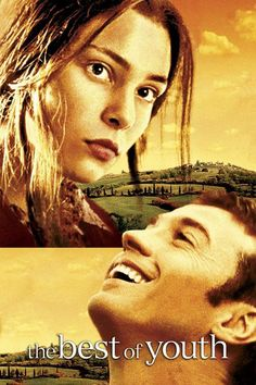 Watch La Meglio Gioventú (2003) HD Movie Streaming