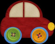 buttons as wheels. Embroidery Ideas, Embroidery Applique, Machine Embroidery, Block Quilt, Little Boy Fashion, Vw Bugs, Applique Designs, Baby Quilts, Appliques