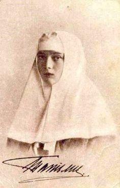 Großfürstin Tatjana von Russland, Grand Duchess of Russia | Flickr - Photo Sharing!