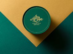 This Coffee Branding Concept Creates Simplicity Through Color-Coded System — The Dieline | Packaging & Branding Design & Innovation News