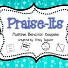Easy to use system for rewarding positive behavior in the classroom! Everything is included for a smooth implementation of the system.Post-It no...