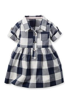 Carter's® 2-Piece Dress Set