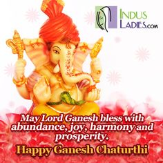 Complete Guide to Celebrating Ganesh Chathurthi...includes Ganesh Chathurthi Recipes, Slokas & Mantras, Photos, Ecards and more...