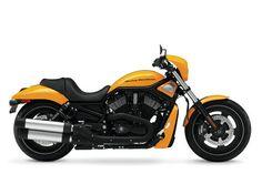 2011 Harley-Davidson VRSCDX V-Rod Night Rod Special