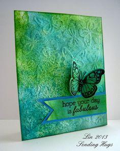 TT Elegant Emerald   by quilterlin