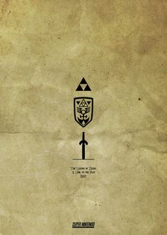 The Legend of Zelda A Link to the past 1991 by Newrobotz.