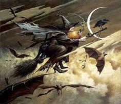 Wysocki Witch · Image source.