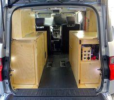 element camper conversion honda element owners club forum car ideas pinterest honda. Black Bedroom Furniture Sets. Home Design Ideas
