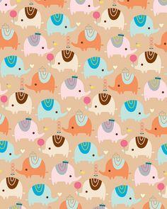 Eli-Fun #pattern | Suzy Ultman
