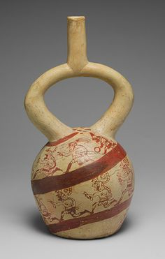 Moche Decorated Ceramics   Thematic Essay   Heilbrunn Timeline of Art History   The Metropolitan Museum of Art