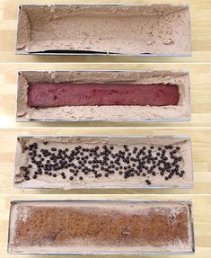 Chocolate and raspberry log - Empreinte Sucrée - Chocolate and raspberry log recipe - Pastry Recipes, Cookie Recipes, Dessert Recipes, Xmas Food, Christmas Desserts, Grilled Desserts, Log Cake, Thermomix Desserts, Grilling Gifts