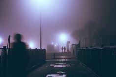 broadens:  this city belongs to the ghosts (by elsa bleda)