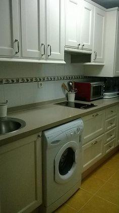 Ideas para reformar tu cocina sin obras.