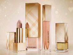 Burberry Beauty Festive Collection 2013