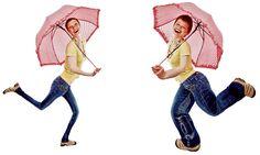 Después de saber lo que dice este estudio ¡NO volverás a ver igual a la gente delgada!