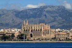 Palma de Mallorca, Islas Baleares, Spain