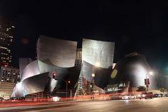 #WaltDisneyConcertHall  #DiscoverLA #LosAngeles @waltdisneyconcerthall @discoverla @downtown_la