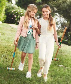 Klaar om feest te vieren met de kids? Onze feestelijke lentecollectie heeft net dat tikkeltje meer voor hun speciale dag én is betaalbaar.