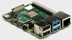 Raspberry Pi 4 jako nowa Amiga NG? Linux, Raspberry Pi Model B, Iot Projects, 4gb Ram, Arduino, Nintendo Sega, I Decided, Robotics, United Kingdom