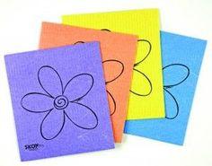 GetNGreen - SKOY Reusable Cloths Four Pack  - Six Styles, $6.95 (http://www.getngreen.com/skoy-reusable-cloths-four-pack-six-styles/?gclid=CLqIg4vbzMcCFYKPHwod4K8K5g/)