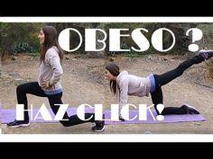 Ejercicios para la obesidad 3 - Exercises for obesity 3