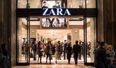 Clientes de Zara descubren en etiquetas perturbadores mensajes de trabajadores explotados