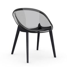 Bloom Wooden Chair