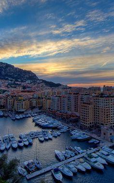 Attractive Monte Carlo