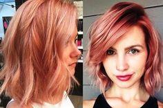 Balyajlı Saç Modelleri Önerileri - En Güzel Saç Stilleri